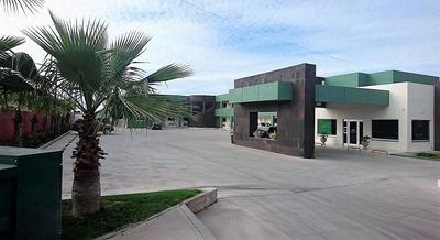 Hotel En Venta Los Cisnes Santa Ana, Sonora.