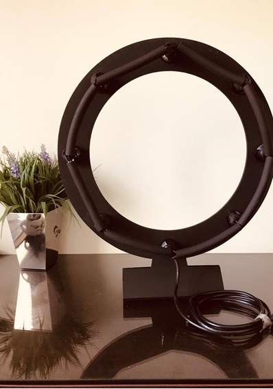 Ring Light Profissional J.luiz
