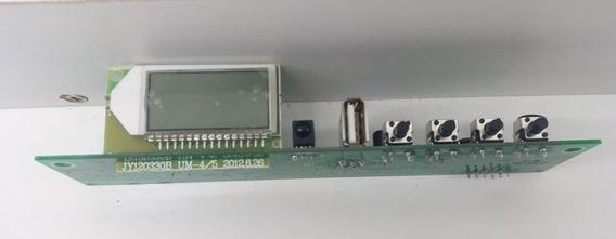 Placa Pci Usb Caixa Amplifica Frahm Jy120330a E B (novo).