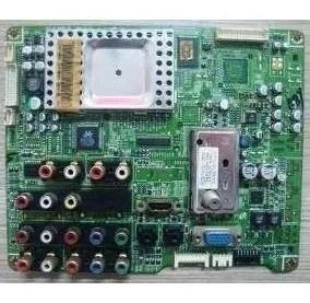 Placa Principal Samsung Ln32r71 Ln32r71bax Bn41-00823c Frete