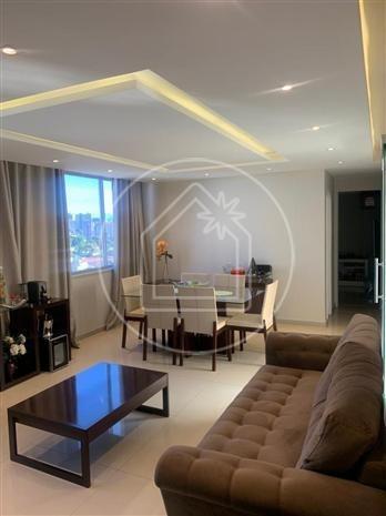Apartamento - Ref: 881830