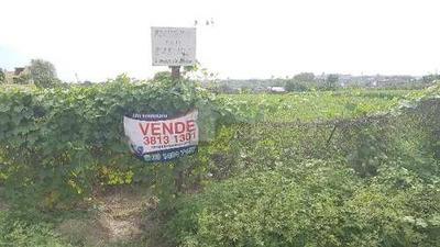 Terreno Habitacional En Venta En 20 De Noviembre I, Tonalá, Jalisco