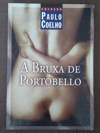 Livro - A Bruxa De Portobello - Paulo Coelho