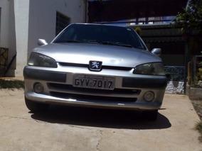 Peugeot 106 1.0 Quiksilver 3p 2001
