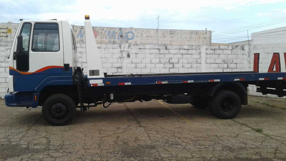 Ford Cargo 815 2008 Guincho