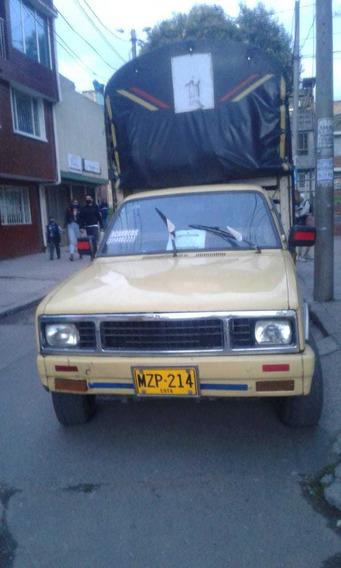 Chevrolet Luv De Estacas 1.600