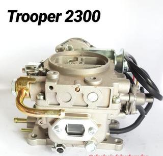 Carburador Trooper 2300cc Nuevo