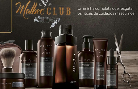 Kit Malbec Club Intenso