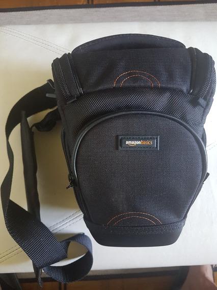 Bolsa Câmera Fotográfica Amazon