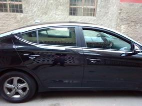Hyundai Elantra Elantra 2017 2016