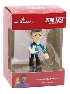 Hallmark Star Trek Spock Colgante Decoración