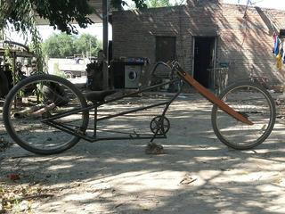 Bici Chopers Personalizada