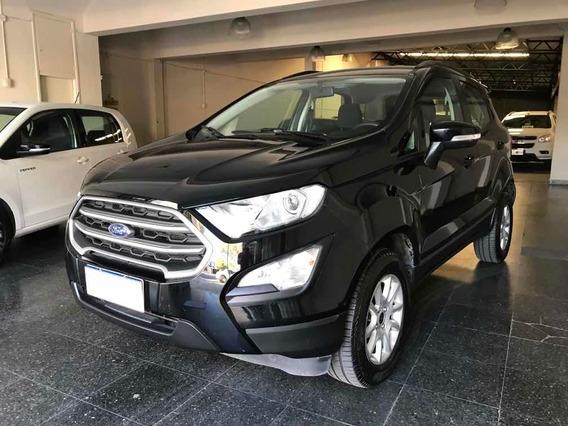 Ford Ecosport 1.5 Se 123cv 4x2 Manual 2018