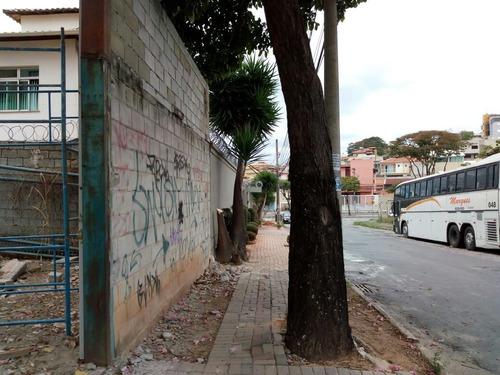 Lote Para Comprar No Jardim Riacho Das Pedras Em Contagem/mg - 7661