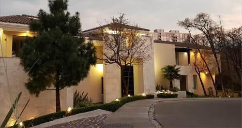 Renta Espectacular Casa En Cumbres De Santa Fe Tepozcuautla