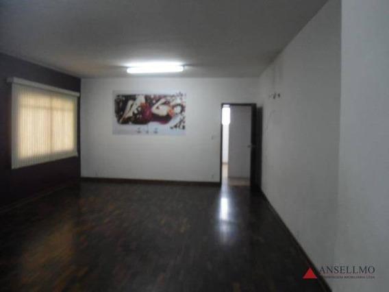 Casa Comercial Para Venda E Locação, Nova Petrópolis, São Bernardo Do Campo. - Ca0032