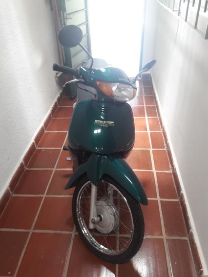 Honda Bis C100 Pedal