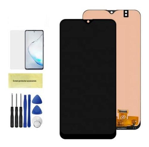Kit  Completo Pantalla Para Samsung A20