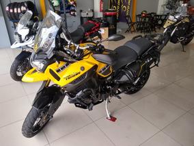 Yamaha Super Tenere Dx