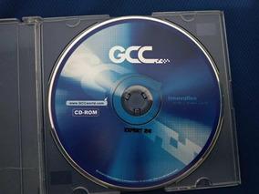 Driver Plotter Expert 24 - Gcc Original