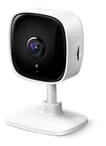 Imagen 1 de 4 de Camara Seguridad Ip 1080p Tp Link Tapo C100 Wifi Movimiento