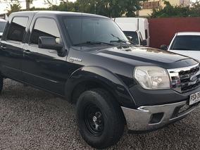 Ford Ranger Xlt 2.3 Nafta Full