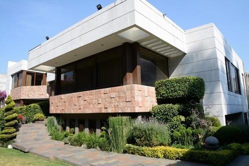 Hermosa Casa En Venta Paseos De Taxqueña Coyoacan