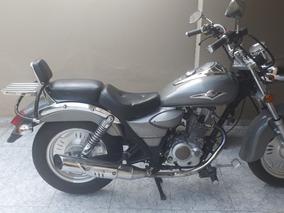 Moto 200 Appia Hardwind