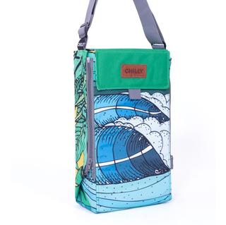 Matera De Diseño Chilly Hawaiian Bolso Matero Mantel