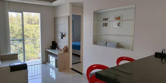 Aluga/vende - 3 Dormitórios - Parque Prado - Campinas/sp - Ap2953