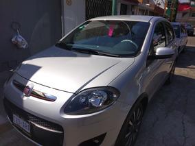Fiat Palio 1.6 Sporting Mt 2017
