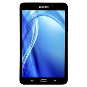 Tablet Samsung Galaxy Tab A 8gb Wi Fi 4g Tela 7 Cam 5mp