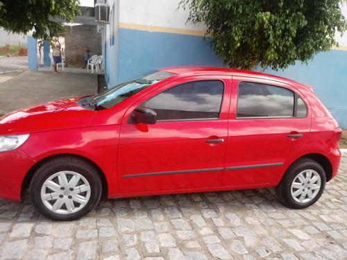 Volkswagen Gol 2012 1.0 Ecomotion Total Flex 5p
