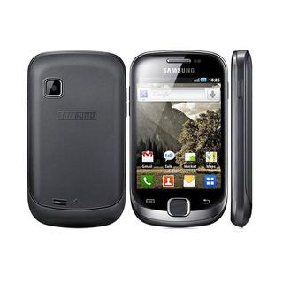 Pantalla Y Tactil Samsung Fit Gt S5670