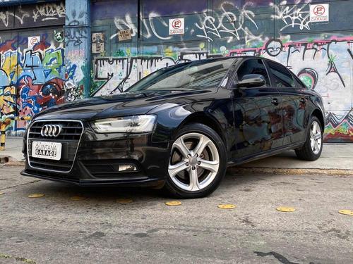 Audi A4 2.0 Ambition Tfsi 211cv Multitronic 2012