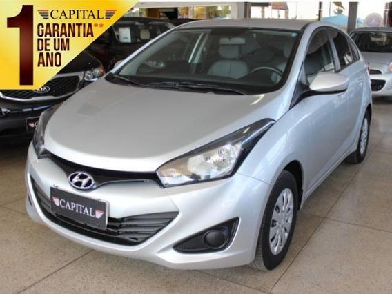 Hyundai Hb20 Comfort Plus 1.6 Flex 16v
