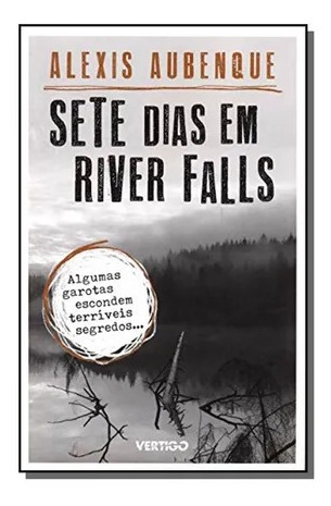 Livro - Sete Dias Em River Falls