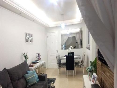 Apartamento - Próx/ Shopping Golden Square- Av Kennedy - 3 Dormitórios Planejados - 373-im442776