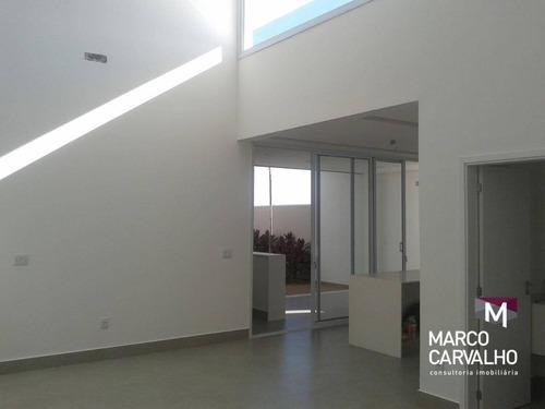 Casa À Venda, 210 M² Por R$ 950.000,00 - Jardim Esmeralda - Marília/sp - Ca0359