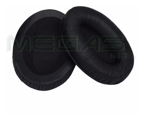Almofadas Espumas Compatíveis Sennheiser Hd 280 Hd280 Pro