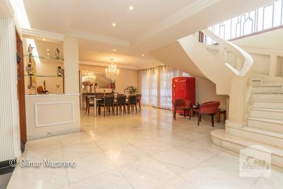Casa 4 Quartos No Belvedere À Venda - Cod: 245350 - 245350