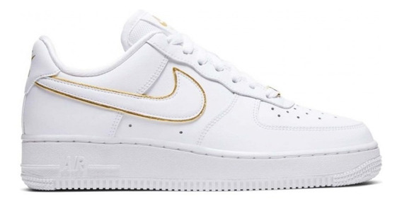 Nike Air Force 1 Low Essential Mujer Originales Cod 0217