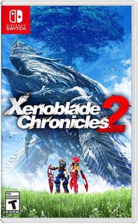 ..:: Xenoblade Chronicles 2 Nintendo Switch ::.. Gamecenter