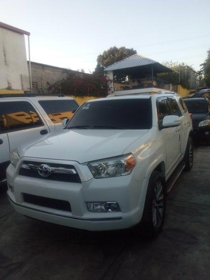 Toyota 4runner Delta