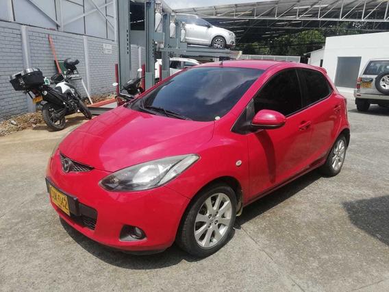 Mazda 2 Aut,1.500cc,2009 Cel.3165363067 Cristhian Lozano