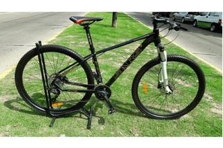 Bicicleta Sars Pro Race 3x9