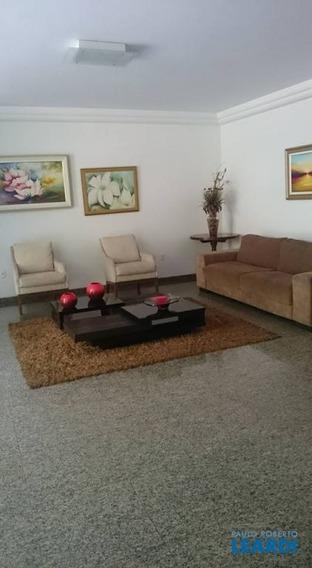 Apartamento - Ponta Da Praia - Sp - 483341