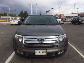 Ford Edge 3.5 Limited V6 Piel Qc At 2009