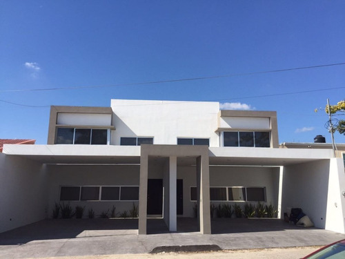 Imagen 1 de 8 de Hermoso Townhouse En Renta En Montes De Ame