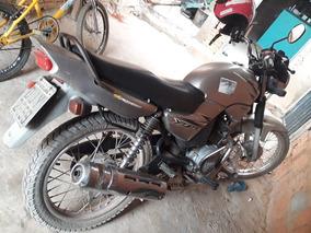 Yamaha Moto Ybr 206
